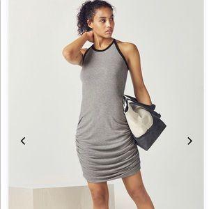 Fabletics maxi dress
